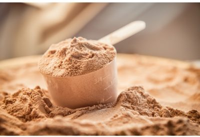 Whey Protein On Work Out And Rest Days