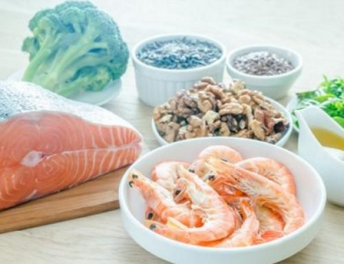 Omega 3s Types, Health Benefits And Its Uses