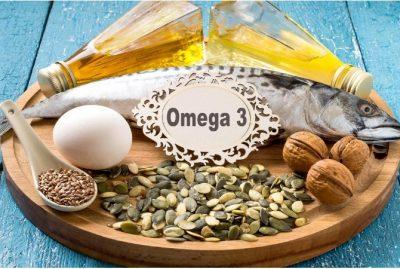 omega 3s foods