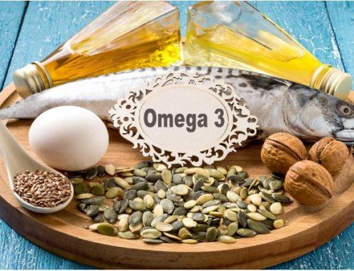 Best Natural Source Of Omega 3 Fatty Acids