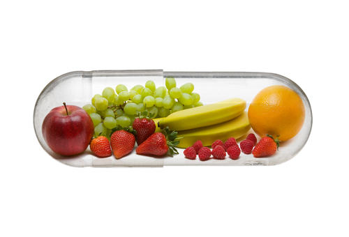 Vitamins & Minerals For Over 60 Men