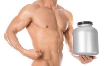 Whey Protein Powder Benefits