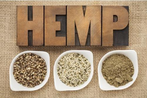 How To Eat Hemp Seeds