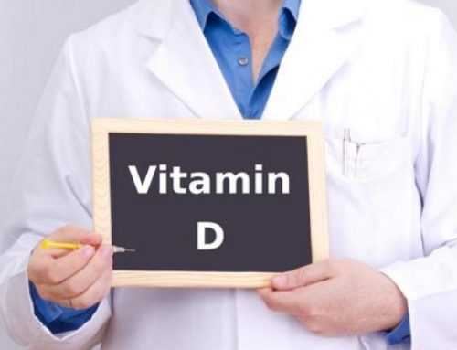 What Causes Lack Of Vitamin D?