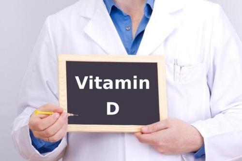 Vitamin D Deficiency Causes
